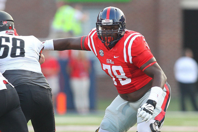 Ole Miss 2014 Spring Depth Chart Released