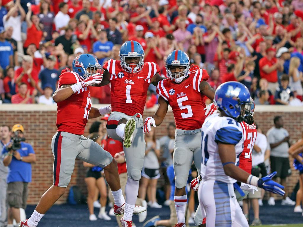 Florida Gators vs. Ole Miss: Game Predictions and Takes