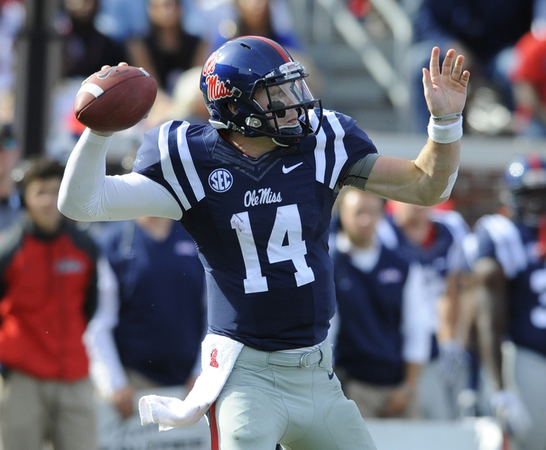 0f3fe0922 Ranking the Ole Miss Football Uniforms